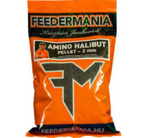 Feedermania Amino Halibut pellet 800g