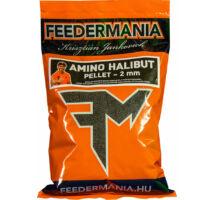 Feedermania Amino Halibut pellet 800g