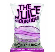 Bait Tech The Juice Groundbait etetőanyag