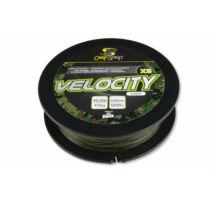 Carp Spirit Velocity XS Camou monofil zsinór