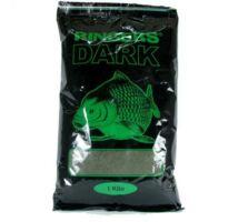 Ringers Dark Green Groundbait 1kg