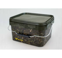 Bat Tackle Camo Bucket terepmintás vödör 5l