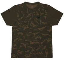 Fox Chunk Camo/Khaki Edition T-Shirt póló
