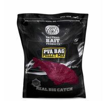 Sbs Pva Bag Pellet Mix Fluro Natural (fluro natúr) 500g