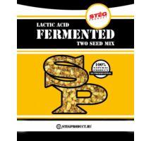 Stég Fermented Two Seeds Mix tejsavas erjesztésű magmix