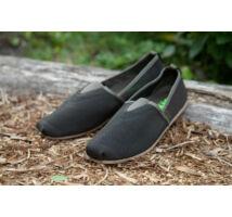 Korda Kore Slip Ons Olive Footwear cipő