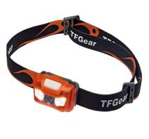TF Gear Night Spark Head Torch fejlámpa
