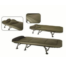 Carp Academy Relax ágy + hálózsák
