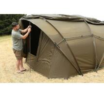 Fox R-Series 2 Man XL Bivvy Khaki Wrap téli huzat