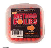 Sonubaits Mixed Method Boilie mini bojli