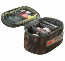 Fox Camolite Mini Accessory Pouch szerelékes táska