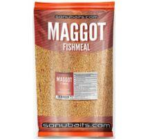 Sonubaits Maggot Fishmeal csontis etetőanyag 2kg