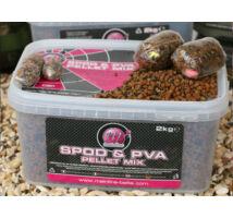 Mainline Spod & PVA Pellet Mix 2 kg