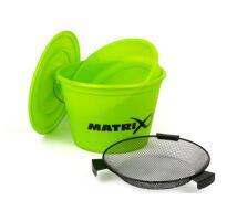 Fox Matrix Lime Bucket Set vödör szett