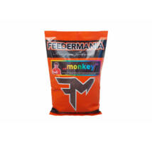 Feedermania Monkey etetőanyag 800g