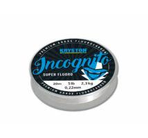 Kryston Incognito Fluorocarbon előkezsinór
