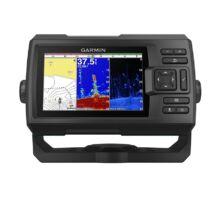 Garmin Striker Plus 5cv GPS halradar