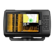 Garmin Striker Plus 7sv GPS halradar