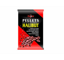 Carp Zoom Red Halibut pellet 800g