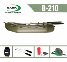 Bark B-210 gumicsónak