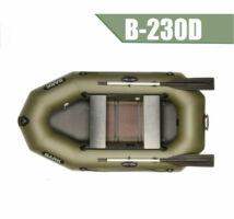 Bark B-230D gumicsónak