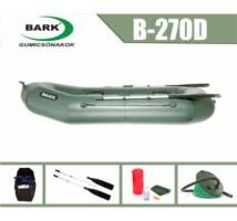 Bark B-270D gumicsónak