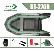Bark BT-270D gumicsónak