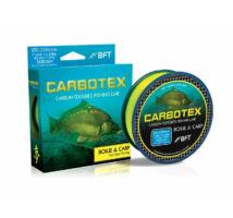 Carbotex Boilie & Carp Neon monofil zsinór 0.24