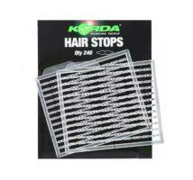 Korda Hair Stops stopper