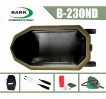 Bark B-230ND gumicsónak