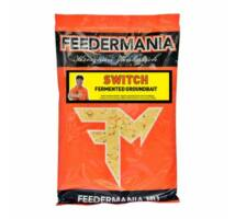 Feedermania Fermented Groundbait Switch etetőanyag