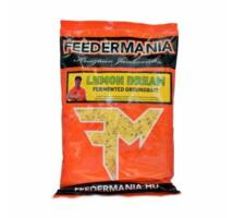 Feedermania Fermented Groundbait Lemon Dream etetőanyag 900g