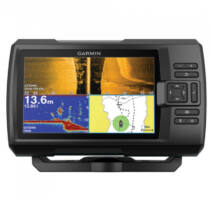 Garmin Striker Plus 9sv GPS halradar