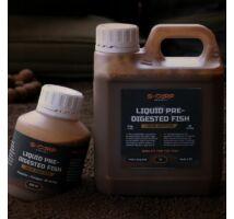 S-Carp Liquid Pre Digested Fish folyékony halkivonat 100 ml