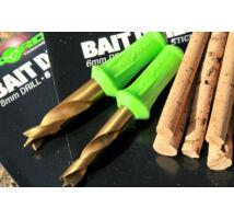 Korda Bait Drill & Corks csalifúró parafarudakkal 6mm