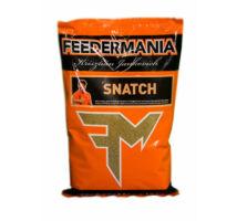 Feedermania Snatch etetőanyag 800g