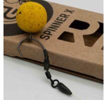 BG Spinner X Rig Bujáki Géza által készített Spinner előke balanszírozott csalikhoz