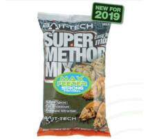 Bait Tech Super Max Feeder Method Mix 2 kg