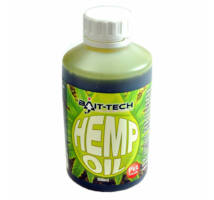 Bait Tech Hemp Oil kendermag olaj