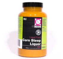 CC Moore Corn Steep Liquor Active kukorica csíra likőr 500ml