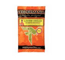 Feedermania Fermented Lemon Dream Groundbait etetőanyag