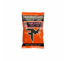 Feedermania Pink Sugar pellet 800g