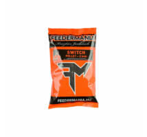Feedermania Switch pellet 800g
