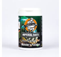 Imperial Baits Carptrack Amino Gel por dip Monsters Paradise 100g