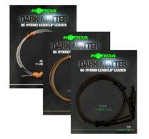 Korda Dark Matter Leader QC Hybrid Clip szerelék