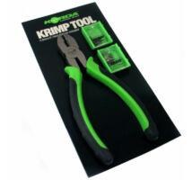 Korda Krimping Tool speciális fogó