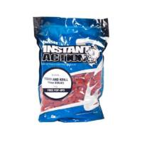 Nash Instant Action Squid & Krill bojli 1kg