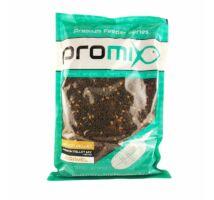 Promix Method pellet karamell