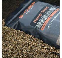 S-Carp Hemp Seed kendermag 1kg