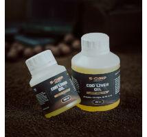 S-Carp Cod Liver Oil tőkehalmáj olaj